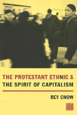 The Protestant Ethnic and the Spirit of Capitalism als Taschenbuch