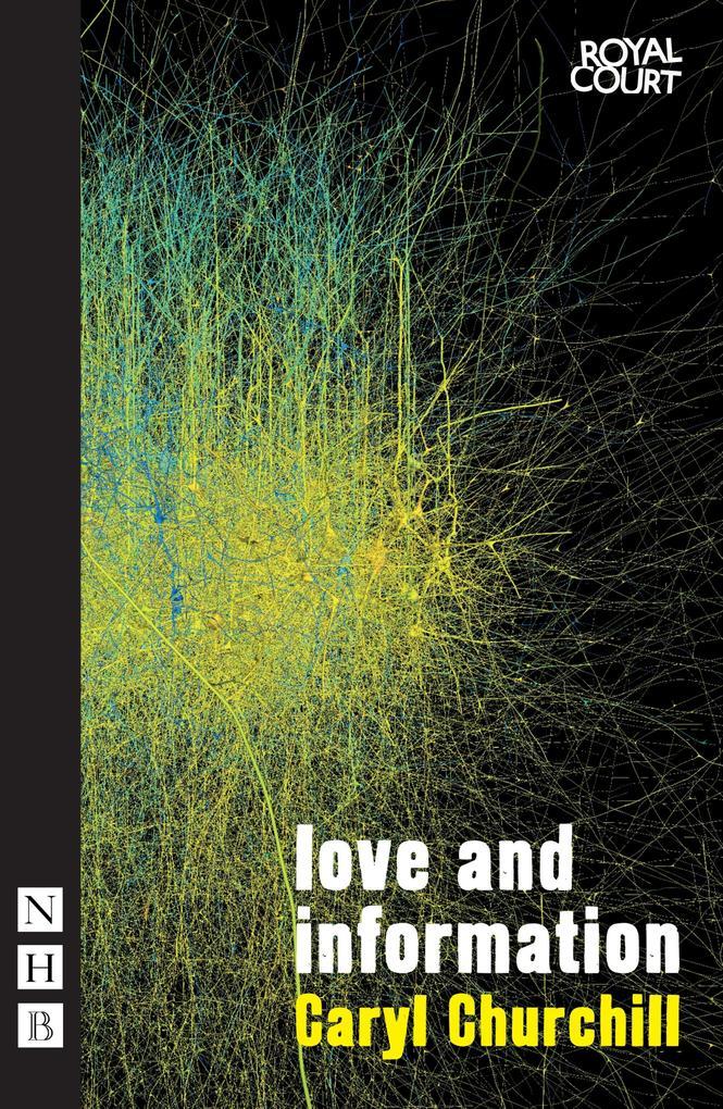 Love and Information als eBook epub