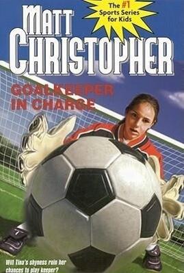 Goalkeeper in Charge als Taschenbuch