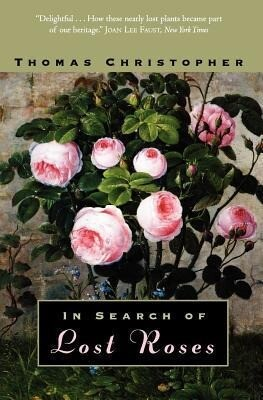 In Search of Lost Roses als Taschenbuch