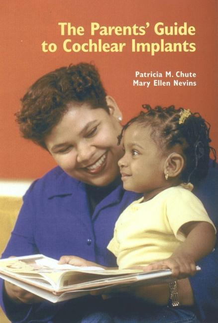 Parent's Guide to Cochlear Implants als Taschenbuch