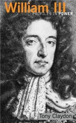 William III als Taschenbuch