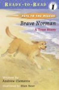 Brave Norman: A True Story als Taschenbuch