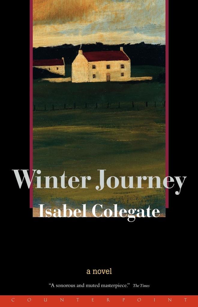 Winter Journey als Taschenbuch