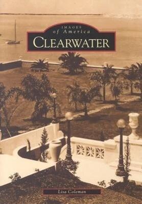 Clearwater als Taschenbuch