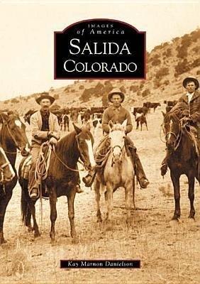 Salida, Colorado als Taschenbuch