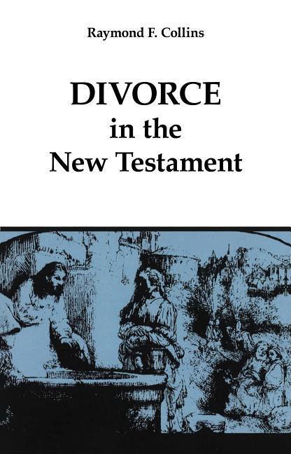 Divorce in the New Testament als Taschenbuch