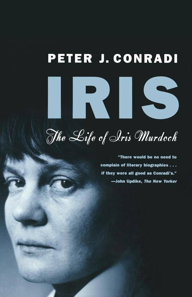 Iris: The Life of Iris Murdoch als Taschenbuch