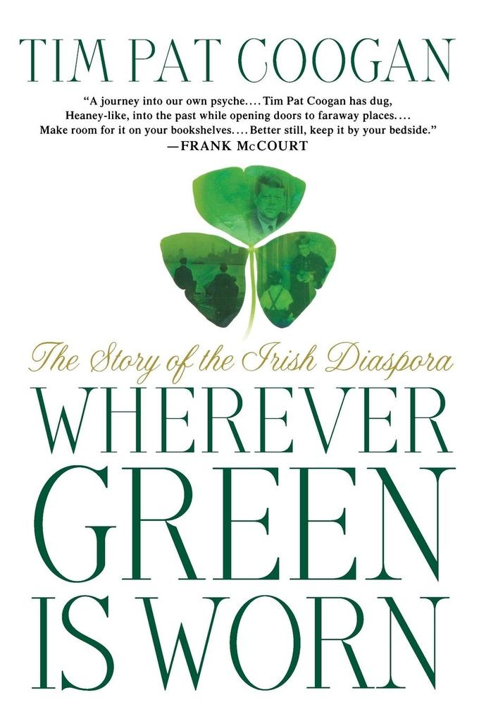 Wherever Green Is Worn als Taschenbuch