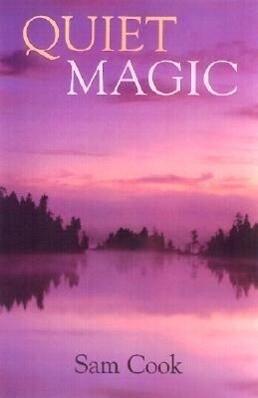Quiet Magic als Taschenbuch