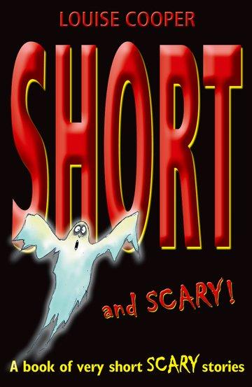 Short And Scary! als Buch