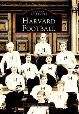 Harvard Football als Taschenbuch