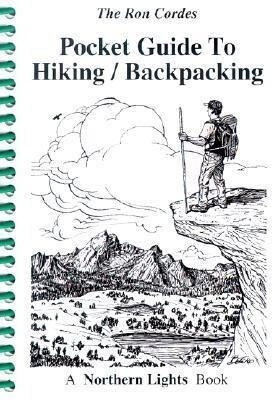 Pocket Guide to Hiking/Backpacking als Taschenbuch