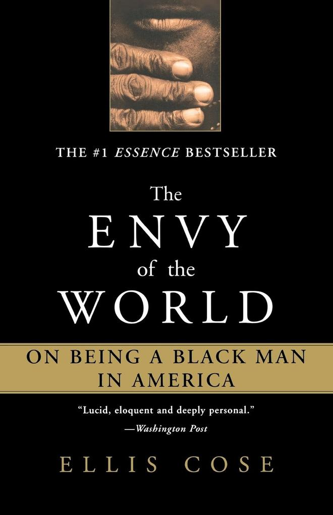The Envy of the World als Buch