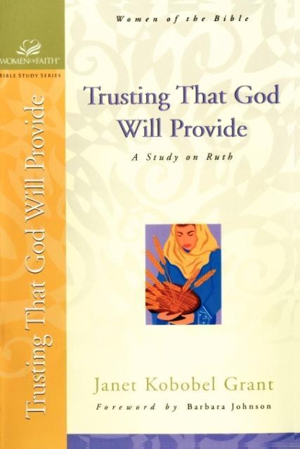 Trusting That God Will Provide als Taschenbuch