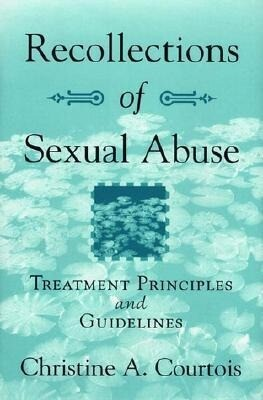 Recollections of Sexual Abuse: als Taschenbuch