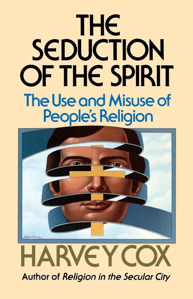 Seduction Spirit als Taschenbuch
