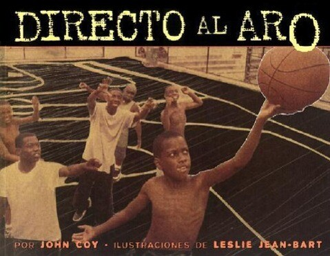Directo al Aro = Strong to the Hoop als Taschenbuch