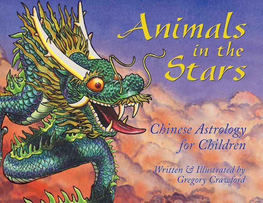 Animals in the Stars als Buch
