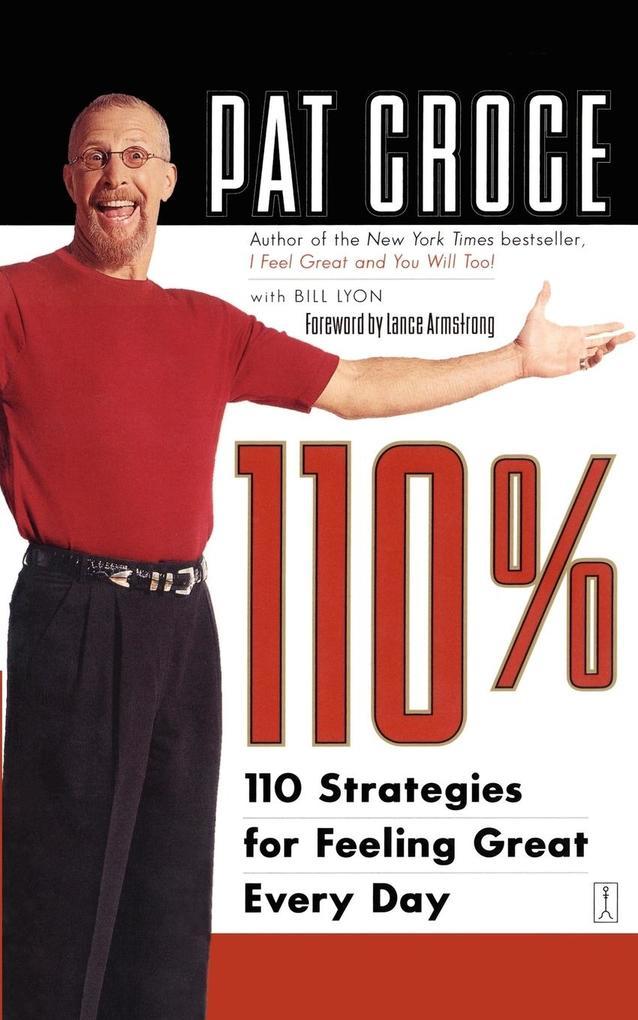 110% als Taschenbuch