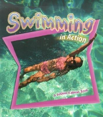 Swimming in Action als Taschenbuch