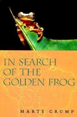 In Search of the Golden Frog als Buch