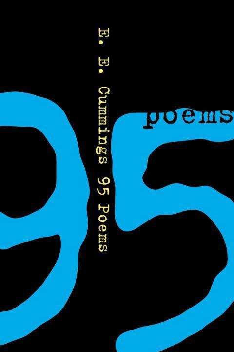 95 Poems als Buch