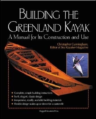 Building the Greenland Kayak als Taschenbuch