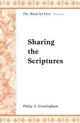 Sharing the Scriptures als Taschenbuch