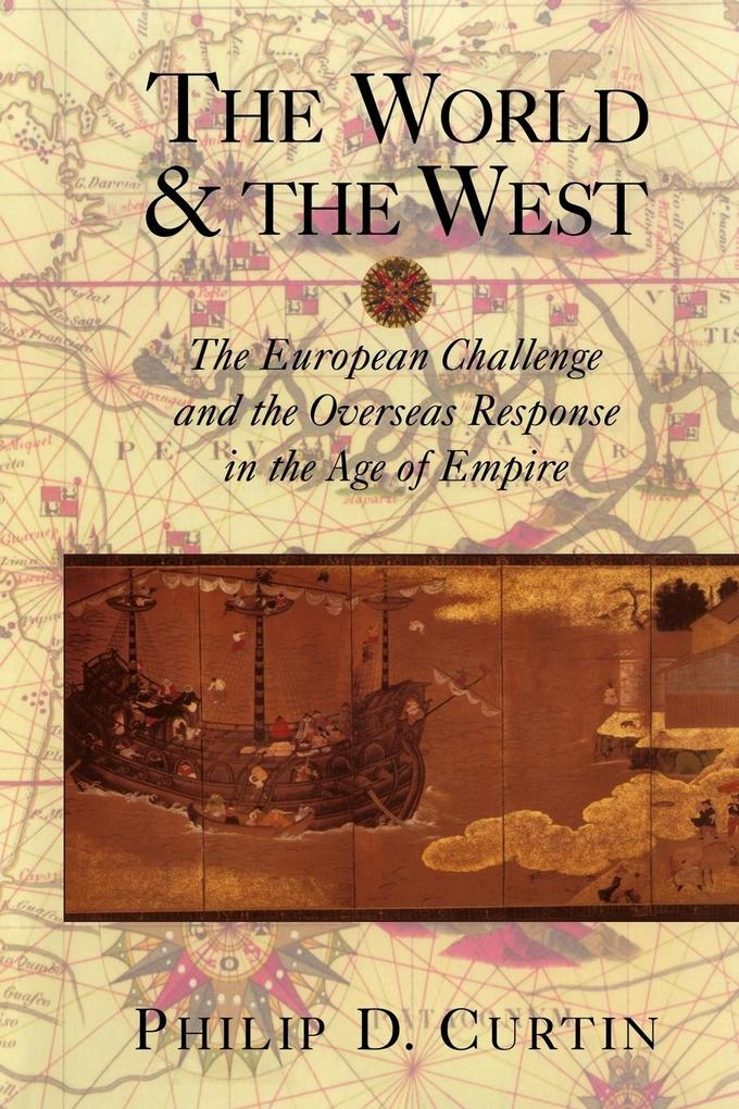 The World and the West als Buch