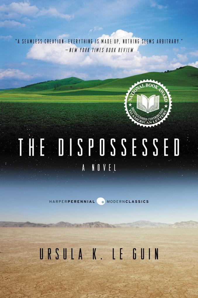 The Dispossessed als eBook von Ursula K. Le Guin
