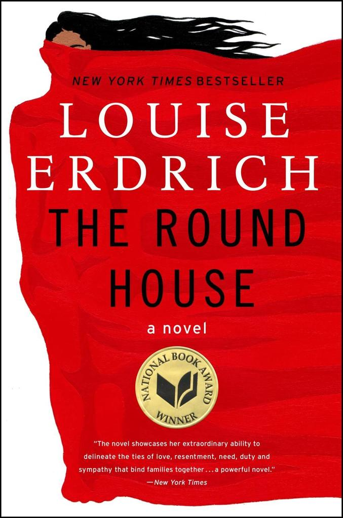 The Round House als eBook von Louise Erdrich