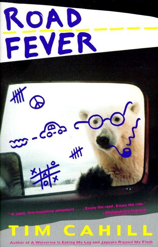 Road Fever als Taschenbuch