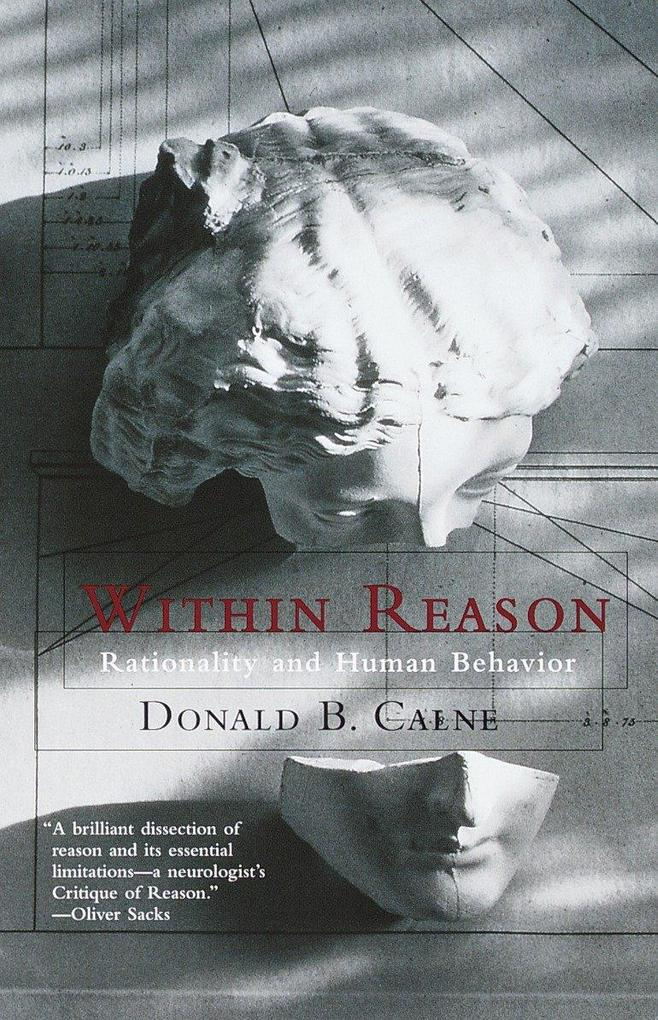 Within Reason: Rationality and Human Behavior als Taschenbuch