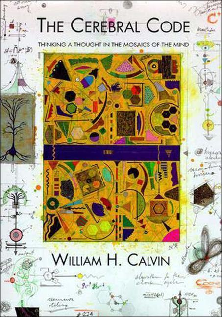 The Cerebral Code als Taschenbuch