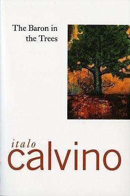 The Baron in the Trees als Taschenbuch