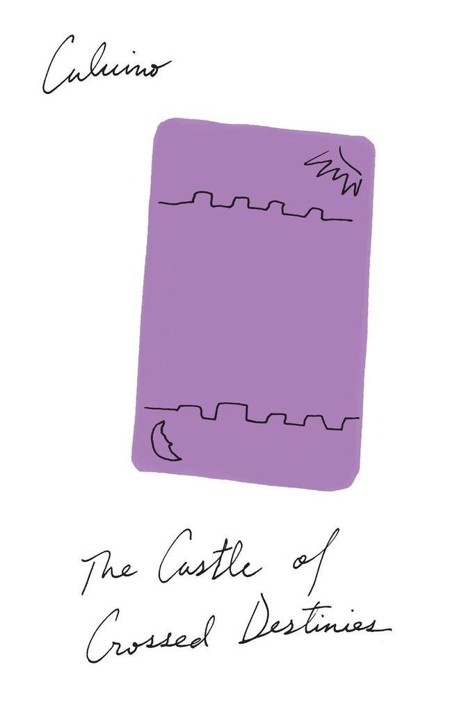 The Castle of Crossed Destinies als Taschenbuch