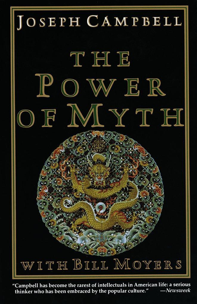 Power of Myth als Taschenbuch