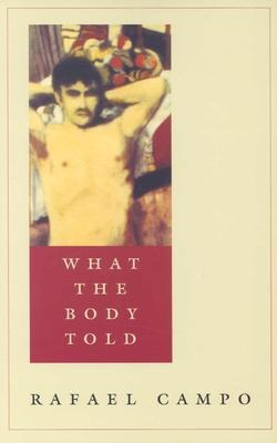 What the Body Told als Taschenbuch