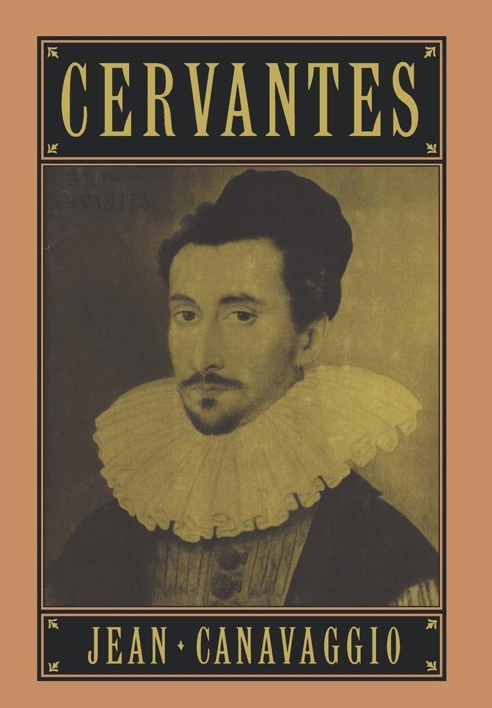Cervantes als Buch