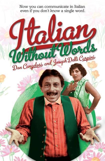 Italian Without Words als Taschenbuch
