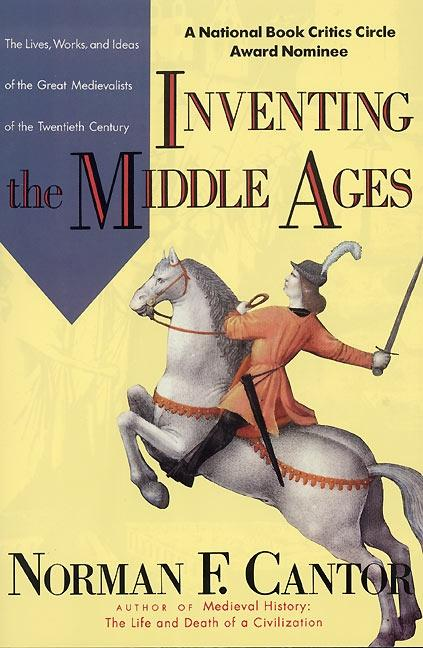 Inventing the Middle Ages als Taschenbuch
