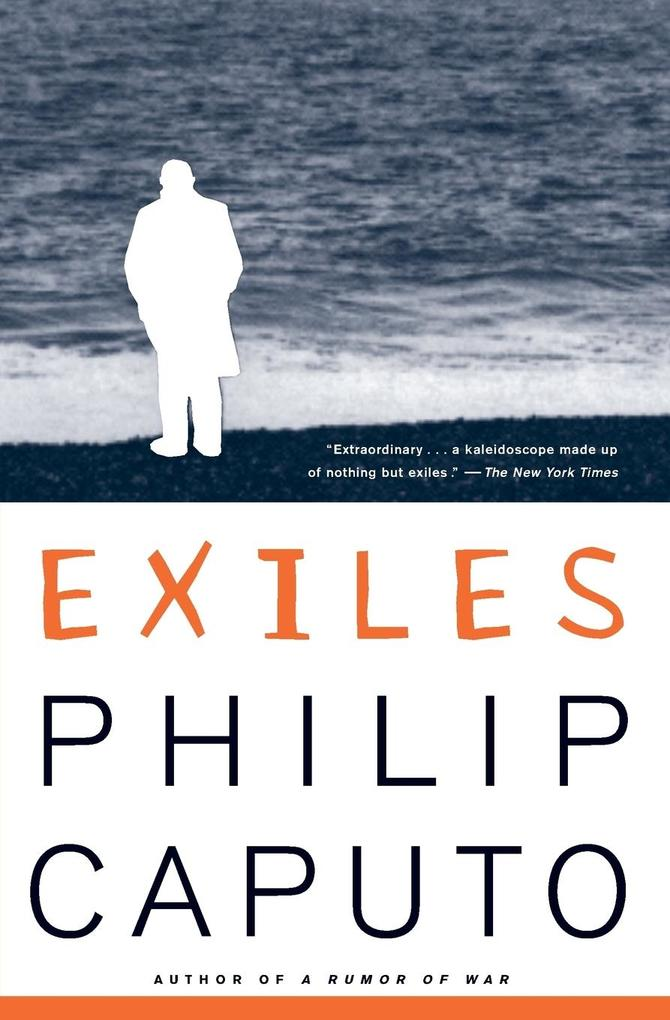 Exiles als Taschenbuch