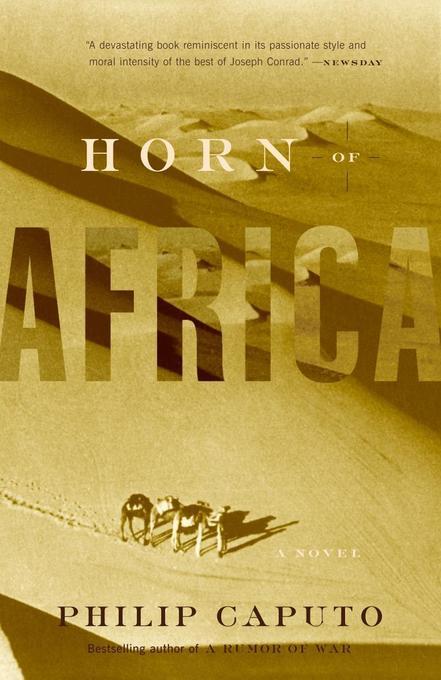 Horn of Africa als Taschenbuch