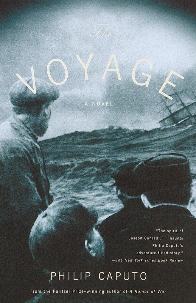 The Voyage als Taschenbuch
