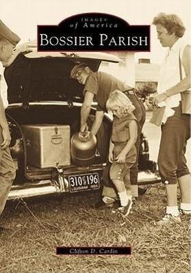 Bossier Parish als Taschenbuch