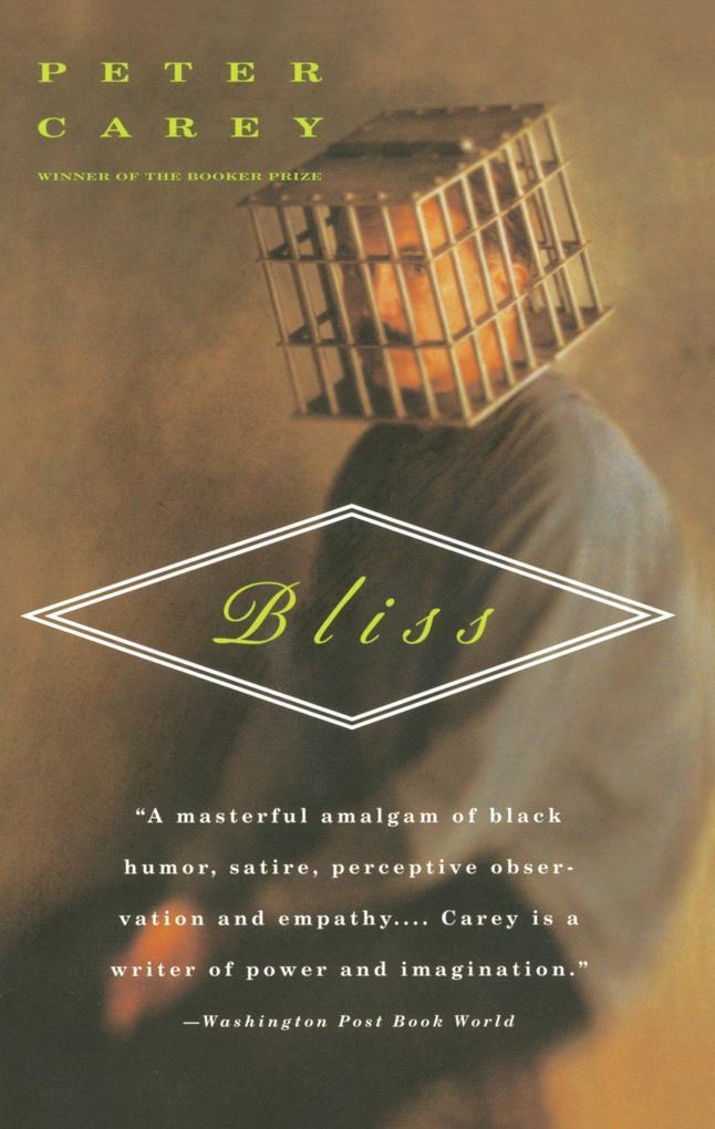 Bliss als Taschenbuch