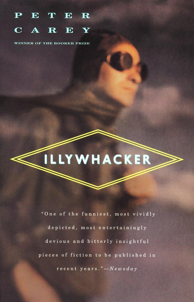 Illywhacker als Taschenbuch