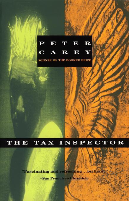 The Tax Inspector als Taschenbuch