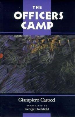 The Officers' Camp als Taschenbuch